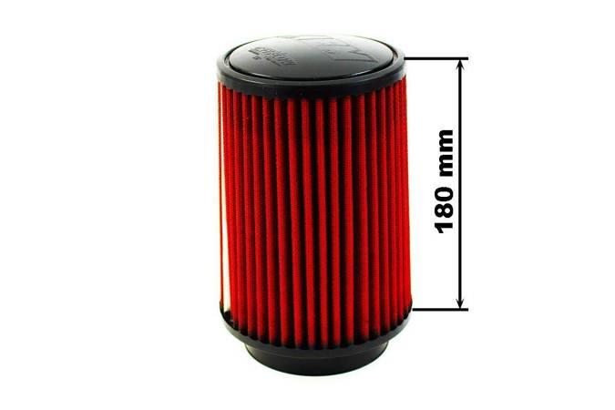 Filtr stożkowy AEM 21-2047DK 80-89MM